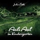 Aali Aal im Kindergarten: Ein Buch für die Migrationsarbeit in Kindergarten und Schule Cover Image