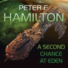 A Second Chance at Eden Lib/E Cover Image