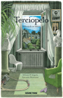 Terciopelo. Historia de un ladrón (Álbumes) Cover Image