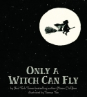 Only a Witch Can Fly Cover Image