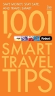 Fodor's 1,001 Smart Travel Tips Cover Image