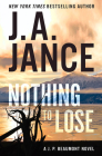 Nothing to Lose: A J.P. Beaumont Novel Cover Image