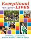 Exceptional Lives: Special Education in Today's Schools, Enhanced Pearson Etext -- Access Card Cover Image
