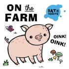 Bath Buddies - On The Farm Cover Image