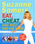 Suzanne Somers' Eat, Cheat, and Melt the Fat Away Cover Image