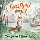 Gaspard the Fox Cover Image