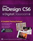 Adobe Indesign Cs6 Digital Classroom Cover Image