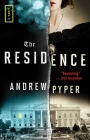 The Residence: A Novel Cover Image