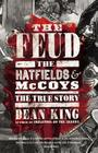 The Feud: The Hatfields and McCoys: The True Story Cover Image