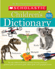 Scholastic Children's Dictionary (2019) Cover Image