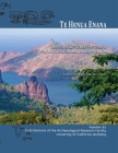 Te Henua Enana: Images and Settlement Patterns in the Marquesas Islands, French Polynesia Cover Image