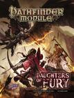 Pathfinder Module: Daughters of Fury Cover Image