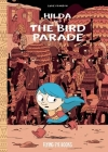 Hilda and the Bird Parade: Book 3 Cover Image