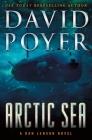 Arctic Sea: A Dan Lenson Novel (Dan Lenson Novels #21) Cover Image