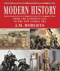Modern History: From the European Age to the New Global Era Cover Image