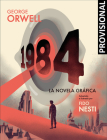 1984 (novela gráfica) / 1984 (Graphic Novel) Cover Image