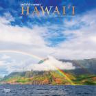 Hawaii Wild & Scenic 2021 Square Foil Cover Image