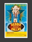 Debbie Does Dallas: Classic Adult Film 100 Page College Rule Notebook for Vintage Porn Lover Cover Image