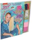 Nickelodeon JoJo Siwa: Go Big & Bow Big (Book Plus) Cover Image
