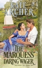 The Marquess' Daring Wager Cover Image