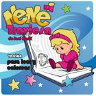 Nene Traviesa: Version Para Leer y Colorear Cover Image