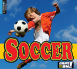 Soccer (Game On!) Cover Image