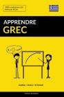 Apprendre le grec - Rapide / Facile / Efficace: 2000 vocabulaires clés Cover Image