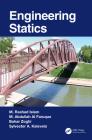 Engineering Statics Cover Image