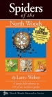 Spiders of the North Woods (Naturalist) Cover Image