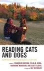 Reading Cats and Dogs: Companion Animals in World Literature (Ecocritical Theory and Practice) Cover Image