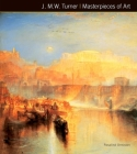 J.M.W. Turner Masterpieces of Art Cover Image