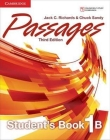 Passages Level 1 Student's Book B Cover Image