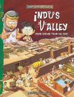Indus Valley: Green Lessons from the Past (Smart Green Civilizations) Cover Image