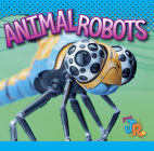 Animal Robots (World of Robots) Cover Image