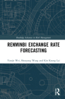 Renminbi Exchange Rate Forecasting (Routledge Advances in Risk Management) Cover Image