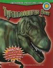 Tyrannosaurus Rex (Smithsonian Prehistoric Zone (Library)) Cover Image