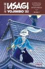 Usagi Yojimbo Saga Volume 9 Cover Image