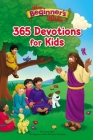 The Beginner's Bible 365 Devotions for Kids Cover Image