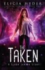 The Taken (Soul Summoner #4) Cover Image