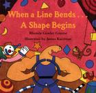 When a Line Bends . . . A Shape Begins Cover Image