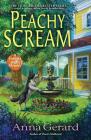 Peachy Scream: A Georgia B&B Mystery Cover Image
