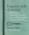 Forgotten Skills of Cooking Cover Image