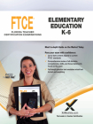 2017 FTCE Elementary Education K-6 (060) Cover Image