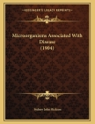 Microorganisms Associated With Disease (1904) Cover Image