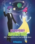An Odyssey Adventure: With Fun Questions for Your Everyday Aliens Cover Image