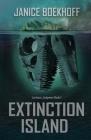 Extinction Island Cover Image