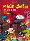 Pequeño vampiro y el sueño de Tokio Cover Image