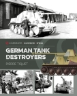 German Tank Destroyers Cover Image