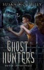 Ghost Hunters: Bones in the Wall Cover Image