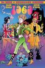 The League of Extraordinary Gentlemen Volume III: Century #2 1969 Cover Image